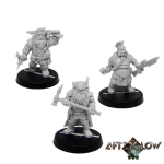 Forge Dwarfs bundle
